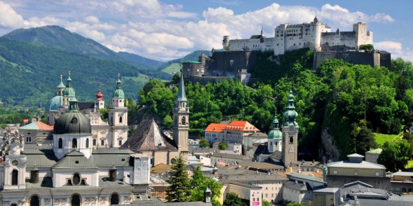 Welcome to Linz – Austria's Magical City