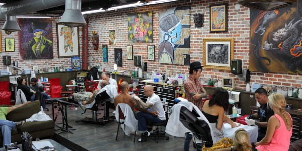 Bring Back The Ultimate Souvenir – Best Places to Get a Tattoo
