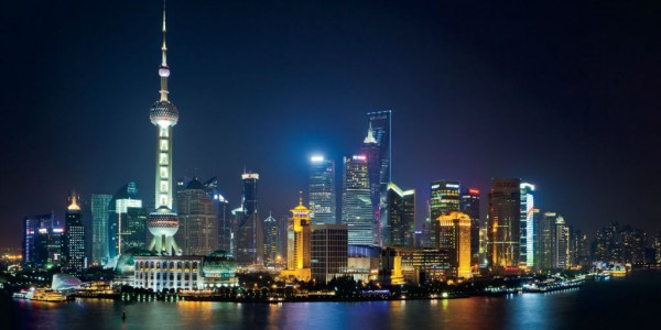 Shanghai – The City of Hope and Dreams