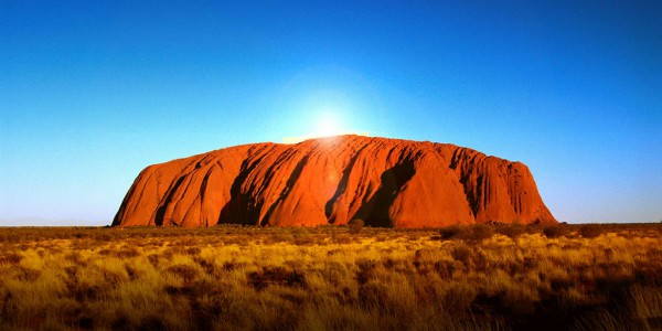 Top 5 Wonders of Australia