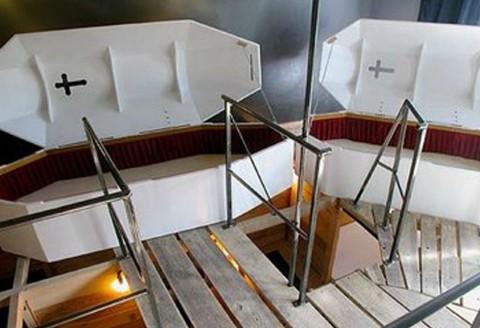 Propeller Island City Lodge – The Weirdest Hotel in the World