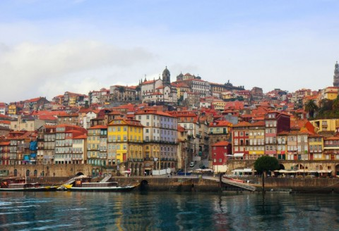 Top 10 Budget Destinations for Your 2015 Travel Bucket List