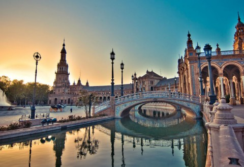 Top 50 Cities to Visit Before You Die