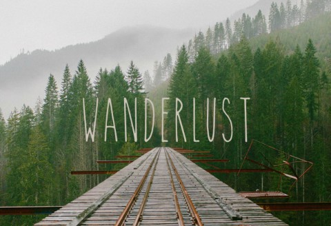 A Love for Travel. Why Some People Are Born with the Wanderlust Gene