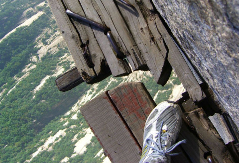 Are You Ready to Take on The Most Dangerous Trips in the World?
