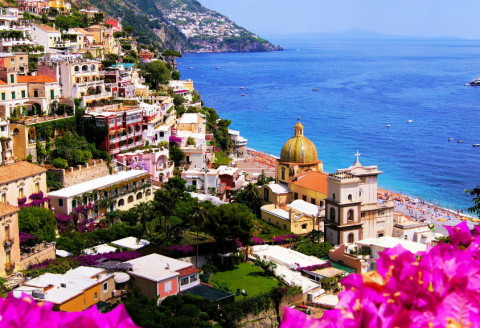 The Most Romantic Cities in Italy