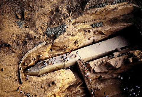 10 Unbelievable Archaeological Discoveries Your History Teacher...