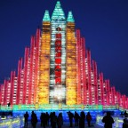 China International Ice Festival